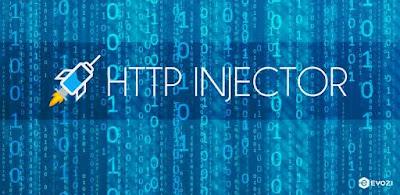 BLOGGER NEWS | MENGENAL APA ITU HTTP INJECTOR DAN CARA SETTING