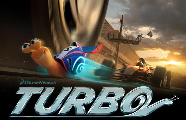 Turbo Dreamworks