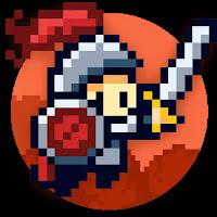 Super Dashy Knight Mod Apk (Unlock All Levels/Unlock Most Characters)