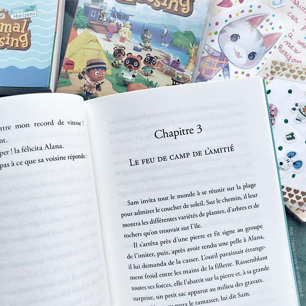 Roman jeunesse : L'île de l'aventure - Cap sur Bora-Borours
