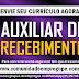 AUXILIAR DE RECEBIMENTO COM SALÁRIO DE R$ 1150,00 PARA DISTRIBUIDORA NO RECIFE