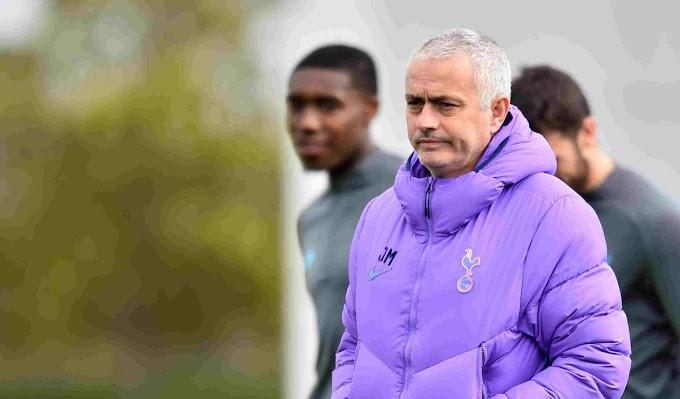 Mourinho Aceptó Su Error y Pidió Disculpas Por Violar La Cuarentena.