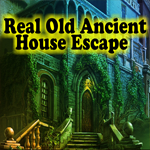 Games4King Real Old Ancient House Escape