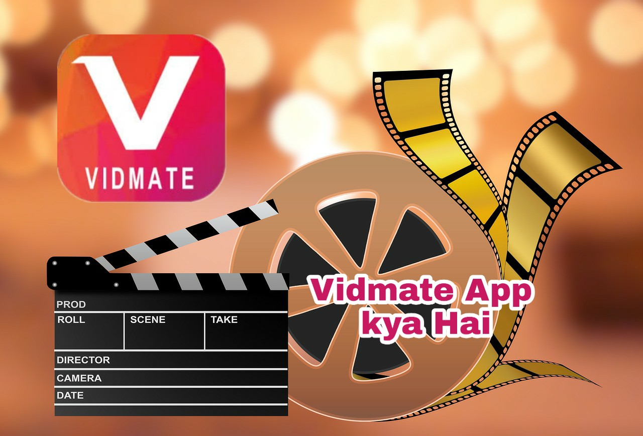 Jio mobile vidmate app kaise download kare