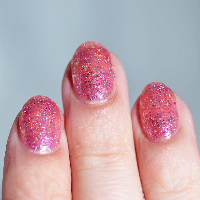 Starlight Polish Truly Outrageous!