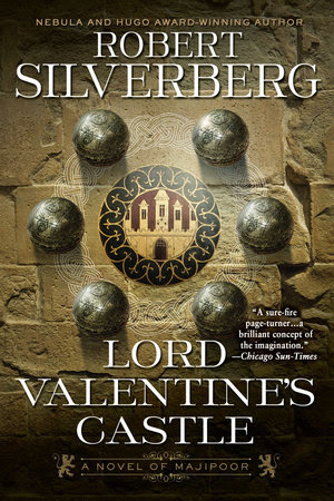 Robert Silverberg - Lord Valentine's Castle