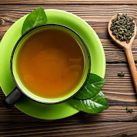 Chá verde e zinco juntos, provando ser MELHOR que a hidroxicloroquina no combate ao Covid-19