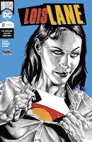 Lois Lane - Inimiga Pública #8