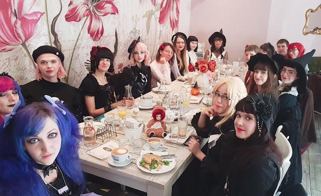 Lolita teekränzchen, lolita fashion austria, egl community, auris lothol