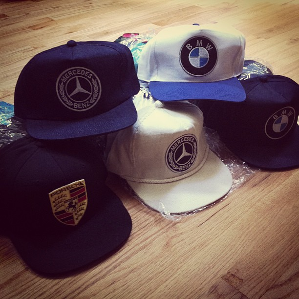 48cd28f5f15 A shipment of auto snapbacks just came in at SGMC. There are 7 different  styles in stock. Once again
