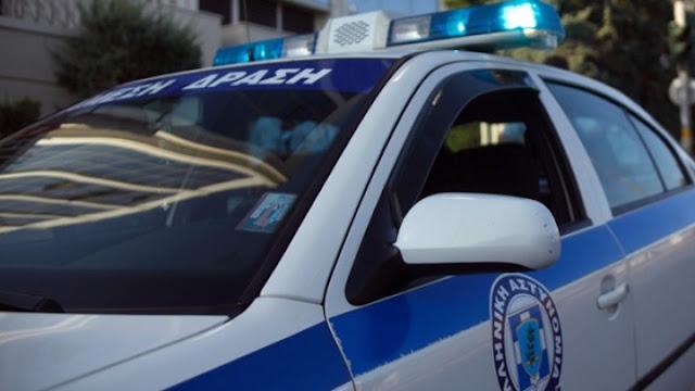 Σύλληψη 23χρονου και ανήλικου σε χωριό του Άργους για κλοπή