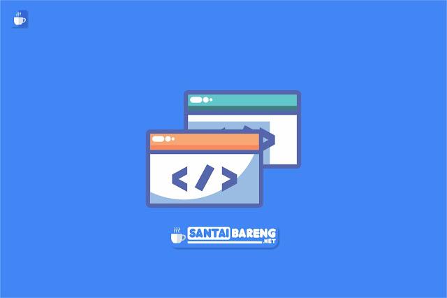 Cara Memasang Syntax Highlighter di Postingan Blog