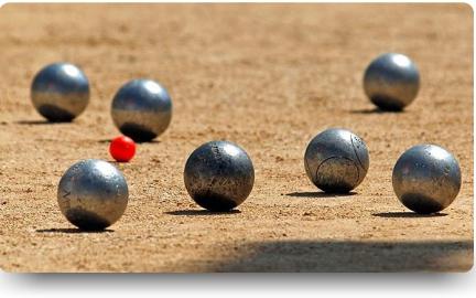 Bocce Petank Nedir,Nasıl Oynanır ? Oyun Kuralları Nelerdir ?