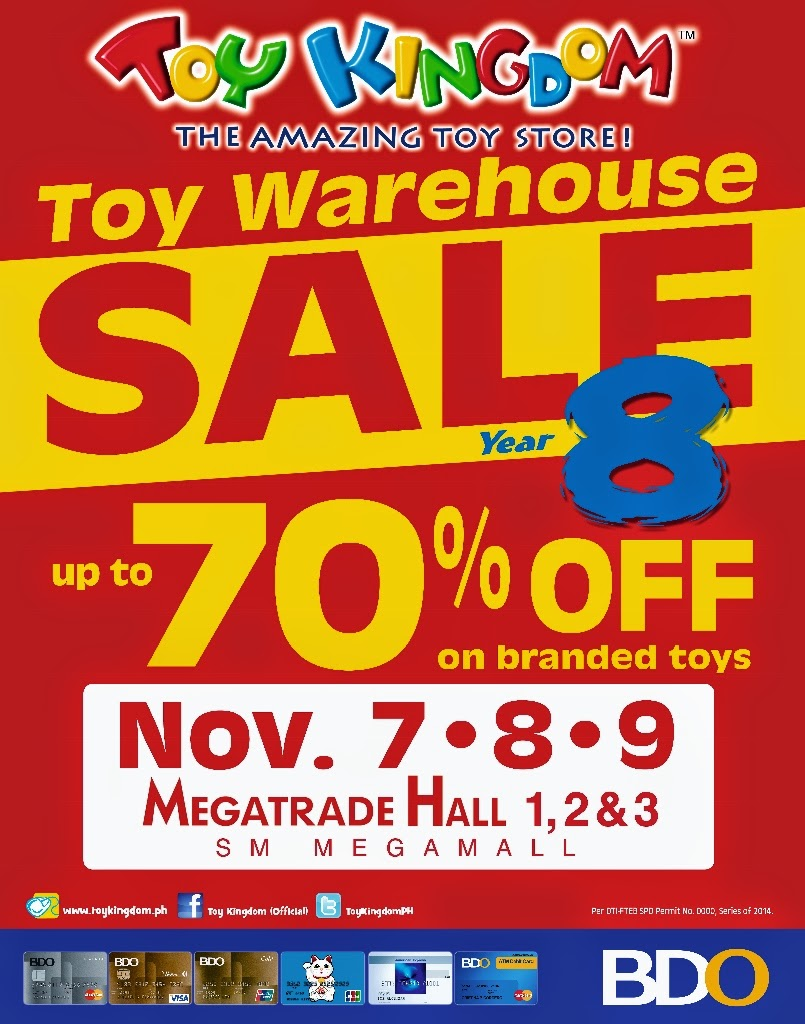 Shopgirl Jen Toy Kingdom Toy Warehouse Sale Up To 70 Off