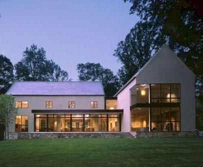 model rumah scandinavian minimalis