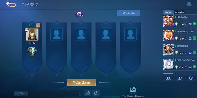 Download Mobile Legend v2