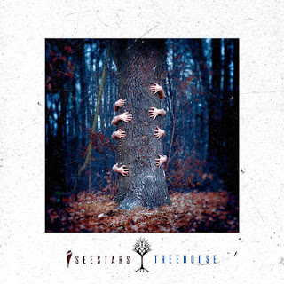 I See Stars - Treehouse (2016) - Album Download, Itunes Cover, Official Cover, Album CD Cover Art, Tracklist
