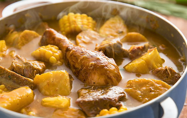 sancocho must try food dominican republic