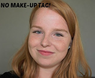 ∆ NO MAKE-UP TAG