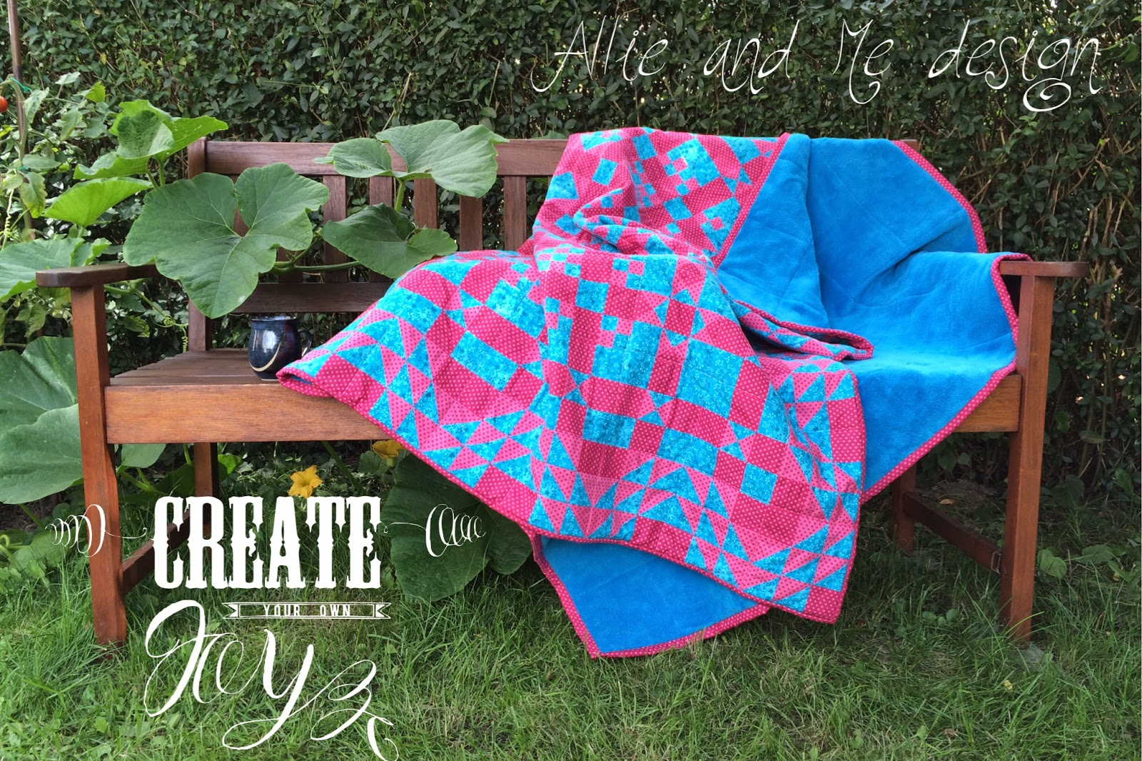http://allie-and-me-design.blogspot.de/2014/08/mein-mystery-quilt.html