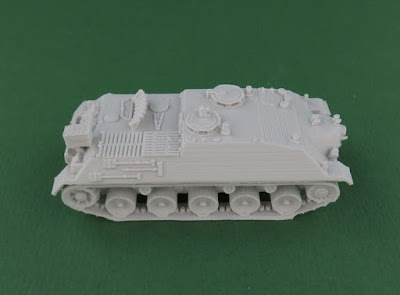 Beobachtungspanzer Kanonenjagdpanzer picture 2