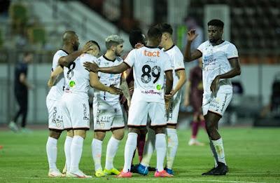 ملخص اهداف مباراة الشباب والوحدة (3-0) الدوري السعودي