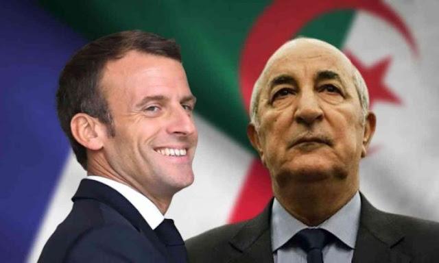المغرب في صلب التوتر بين باريس والجزائر..خبير سياسي يكشف الخلفيات!