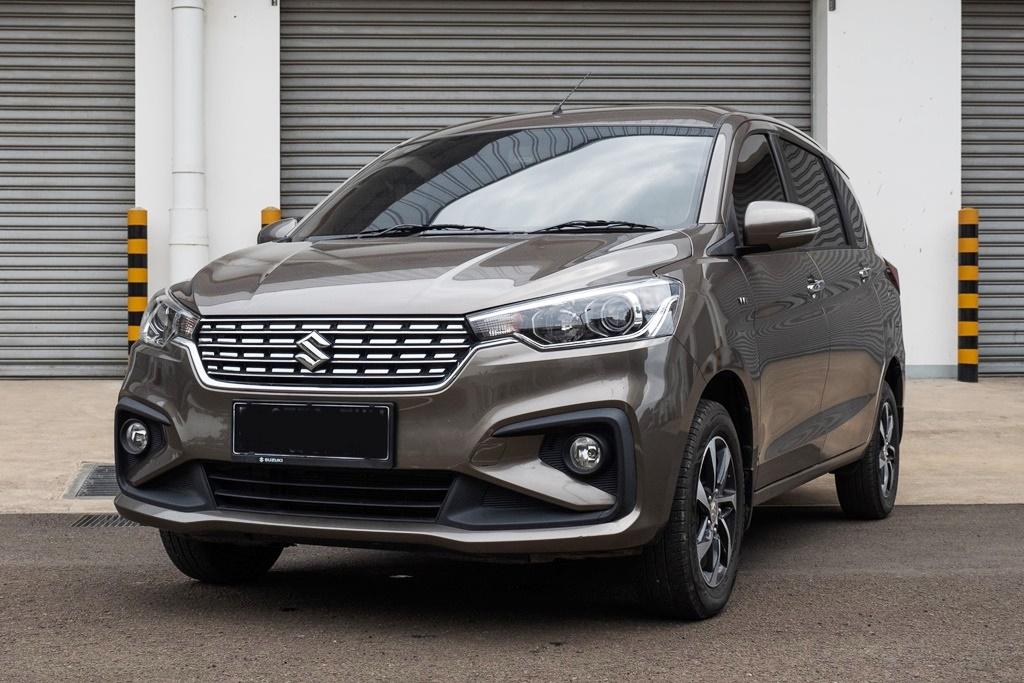Kebijakan Relaksasi PPnBM Dorong Penjualan Produk Unggulan Suzuki