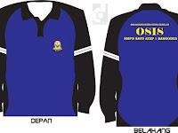 Baju Persatuan Osis