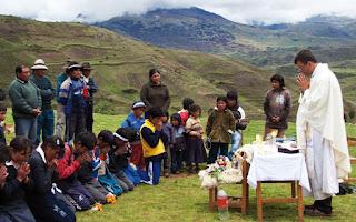 Mons. Jaume Pujol Balcells, América continente de la esperanza, misioneros en hispanoamérica