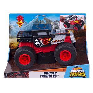 Xe Hotwheels Monster Truck 1:24
