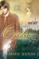 Review: Cinder by Marie Sexton