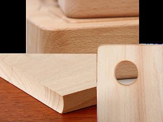 thớt gỗ dẻ gai ghép thanh