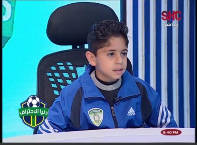 ياسين خالد يتحدث عن العروض المقدمة آلية... ويؤكد أحلم بالعب في هذا الدوري