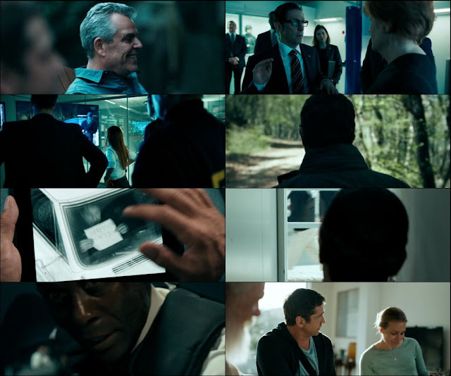 Angel Has Fallen 2019 English 720p WEBRip