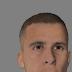 Christian Rivera Fifa 20 to 16 face