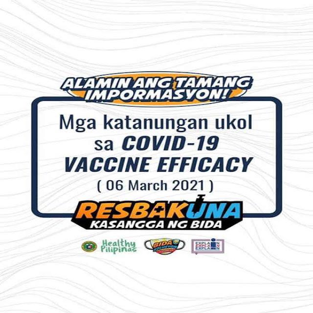 covid-19 vaccine efficacy