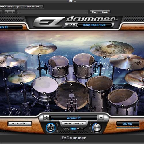ezdrummer download gratis