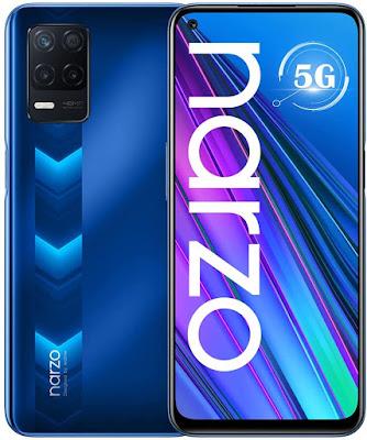 Realme Narzo 30 5G 128 GB