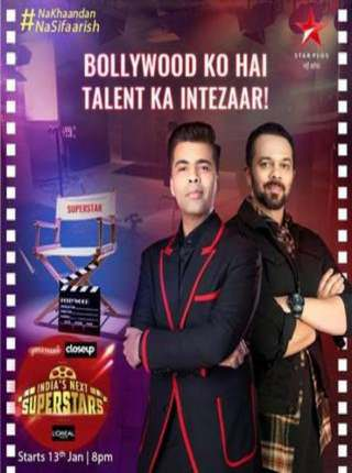 Indias Next Superstars 01 April 2018 200MB HDTV 480p Full Show Download Watch Online 9xmovies Filmywap Worldfree4u