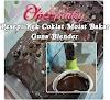 Resepi Kek Coklat Moist Bakar Guna Blender