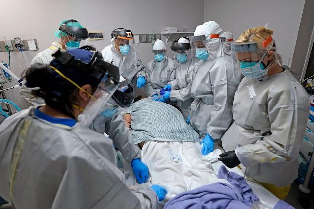 المدير الجهوي للصحة بالمهدية : الحالات الخطيرة أصبحت طاغية على مرضى كورونا