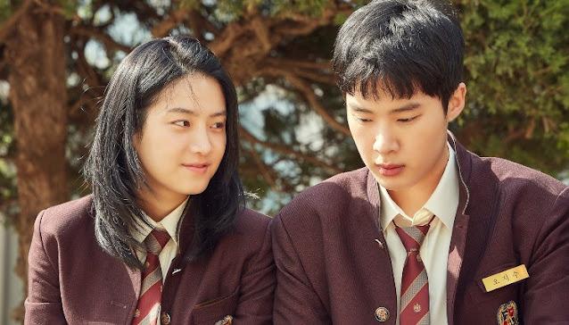 Sinopsis Extracurricular Korean Drama
