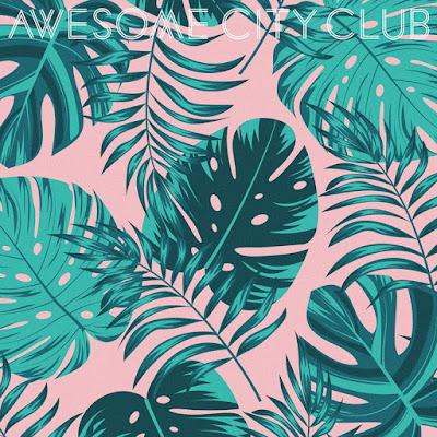 Awesome City Club - color lyrics terjemahan arti lirik kanji romaji indonesia translations 歌詞 info lagu digital single クリーミージェラートWeb CM