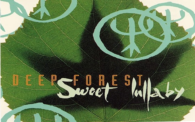 Deep Forest – Sweet Lullaby ['93 - US - CDS]