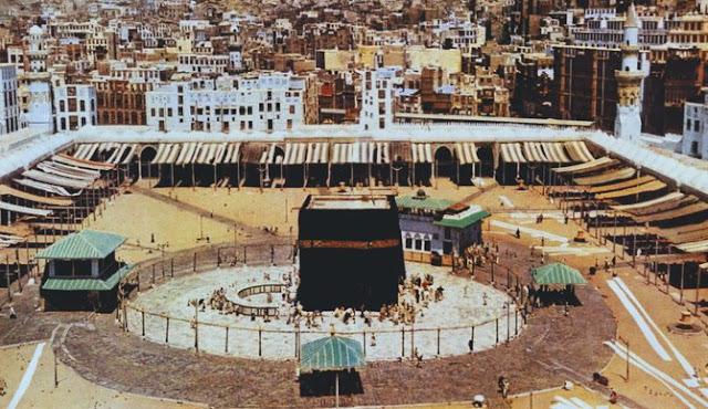 Inilah Berbagai Peristiwa Besar yang Terjadi di Bulan Ramadhan