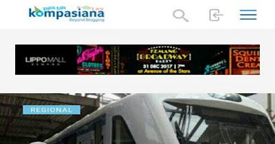 Lima Rekomendasi Penyedia Layanan Website Blog Gratis.