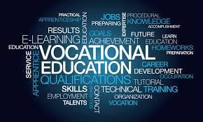29.e. Why choose Vocational Training Courses? Air hostesses