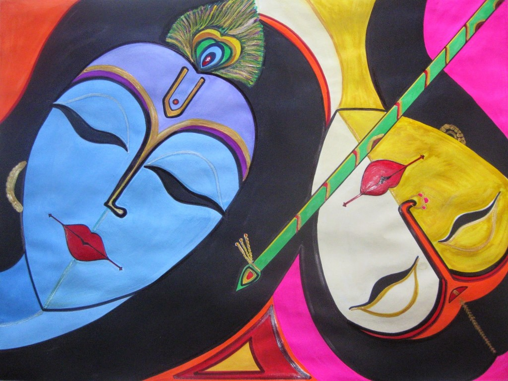 radha krishna hd wallpapers for android