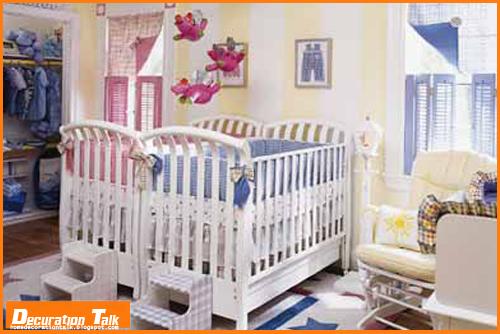 Kids room ideas home decoration ideas - Newborn baby room decorating ideas ...